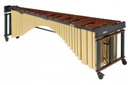 Bassmarimbaphon,   Marimba 5 Oktaven,   C-c''''