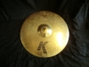 "20"" Ride K-Custom, brilliant, heavy, VON PRIVAT"