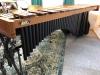 Marimba Artist Classic, 5 Oktaven, C-c4, + percussionbags Taschensatz; gebraucht; ***VON PRIVAT***