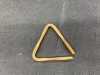 """Triangel Master Bronze 4""""/10 cm"""